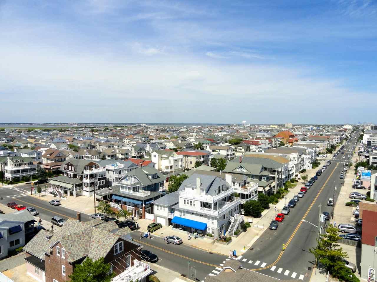 Ocean city s 11 3 billion in total real estate value back for Ocean city nj surf fishing report