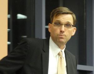 Ocean City Democrats Host Bill Hughes on Wednesday