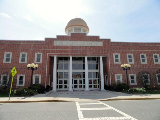 Ocean City High School