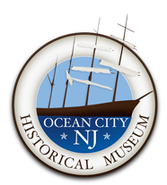 Opening of historical lecture series postponed ocnj daily for Ocean city nj fishing report