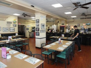 The renovated Chatterbox is open for breakfast, lunch and dinner.