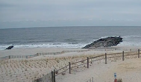 Surf cams beach cams for all of ocean city nj ocnj daily for Ocean city nj surf fishing report