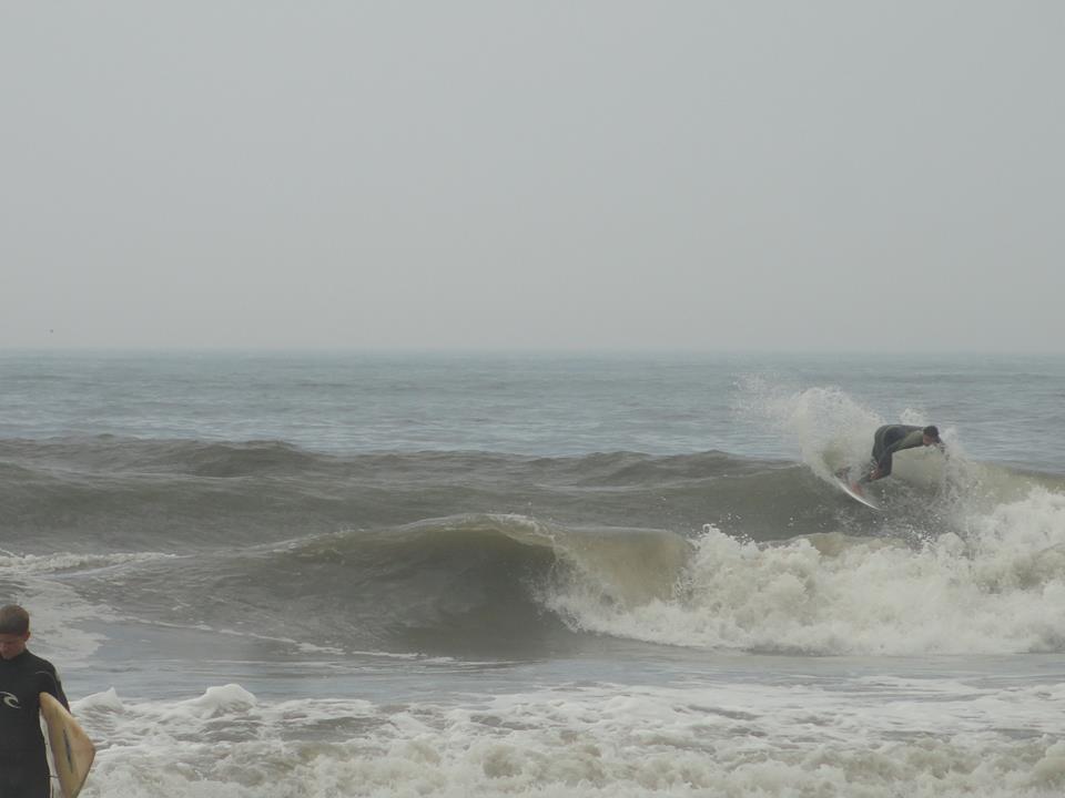Chip miller surf fest in ocean city set for saturday for Ocean city nj surf fishing report