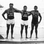 OCBP Then and Now: National Lifeguard Championships and Masters Swim