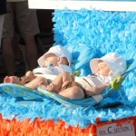 Results of 105th Annual Ocean City Baby Parade