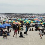 OCBP Reduces Number of Guarded Beaches