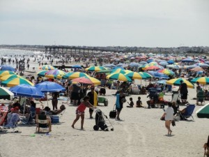 List of Ocean City Beaches Protected by Lifeguards After Labor Day
