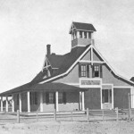 OCBP Then and Now: U.S. Life Saving Station