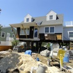 Living Spaces May Climb Yet Higher Under New Flood Elevation Ordinance