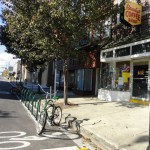 Parallel Parking Two Wheels at a Time: New On-Street Bike Racks in Ocean City