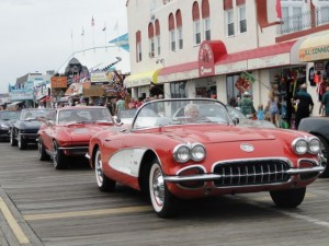 Antique Car Shows In Ocean County Nj
