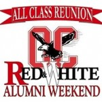 Ocean City High School's Alumni Red & White Weekend Set for Thursday and Friday