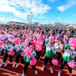 5,000 Turn Out in Ocean City for Breast Cancer Walk