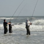 Ocean City Fishing Club's 47th Annual Surf Tourney Draws 200