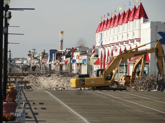 Ocean City Nj New Home Construction