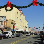 'Earlier Than the Bird' Event Kicks Off Downtown Holidays on Saturday