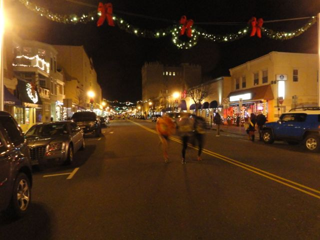 Results of the Downtown Holiday Dash in Ocean City | OCNJ Daily