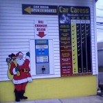 Half-Price Car Wash Gift Cards and Coupon Packages