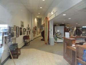 Ocean City Historical Museum.