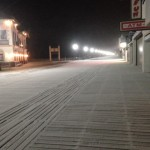 Winter Storm Mostly a Dud in Ocean City