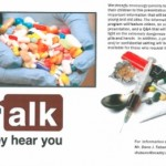 Parents and Children Invited to 'Pills to Heroin' Presentation on Thursday