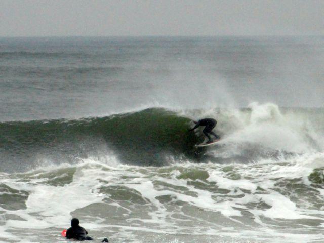 Image gallery good surf on saturday in ocean city ocnj for Ocean city nj fishing report