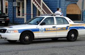 OCNJ Police