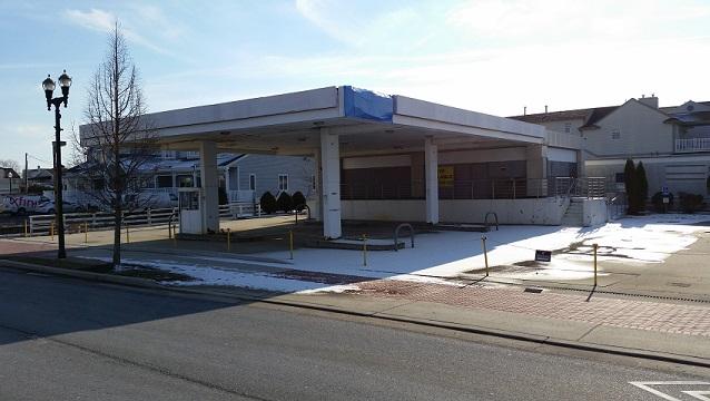 Gas Station: Exxon Gas Station Locations