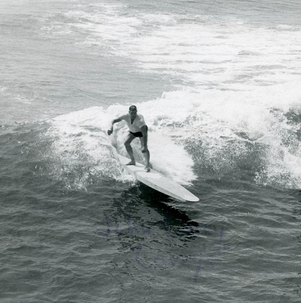 Ocean city surfing an exhibit opens friday may 27 for Ocean city nj surf fishing report