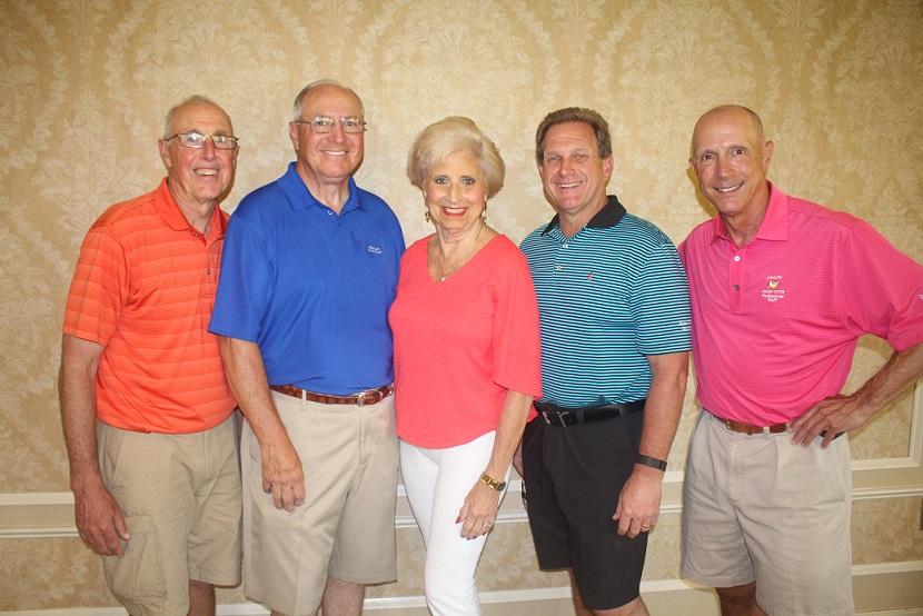Golfers.4