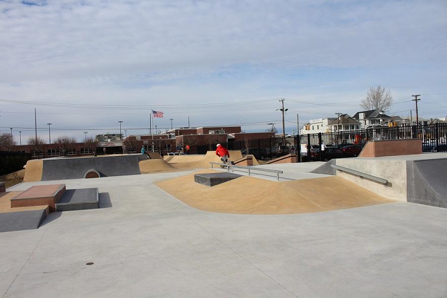 Skate Park 6-1-16.4