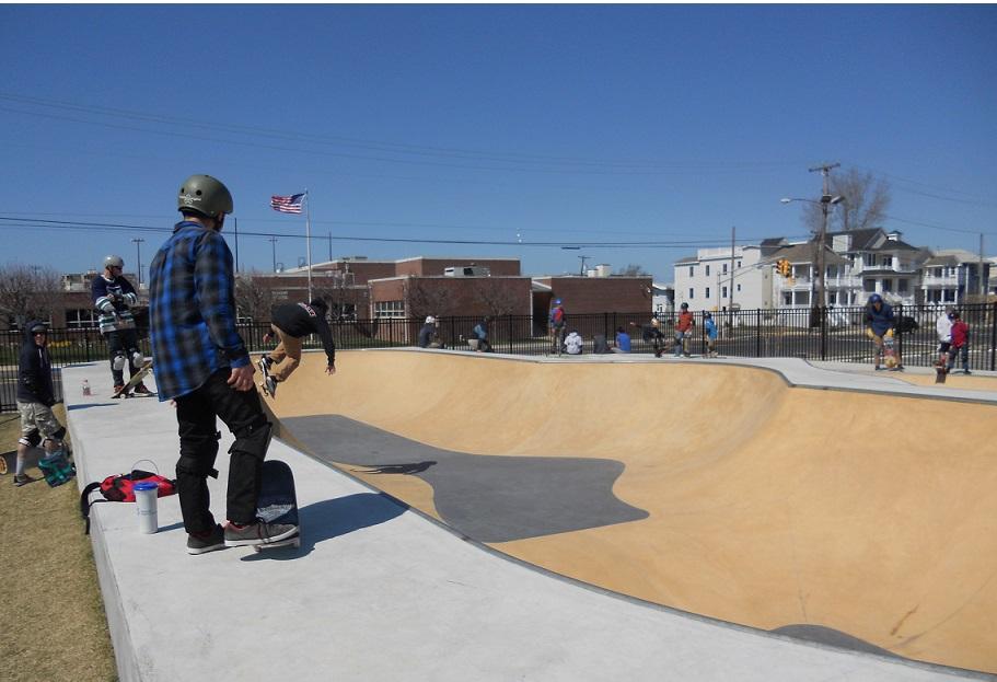 Skate Park Bowl.4