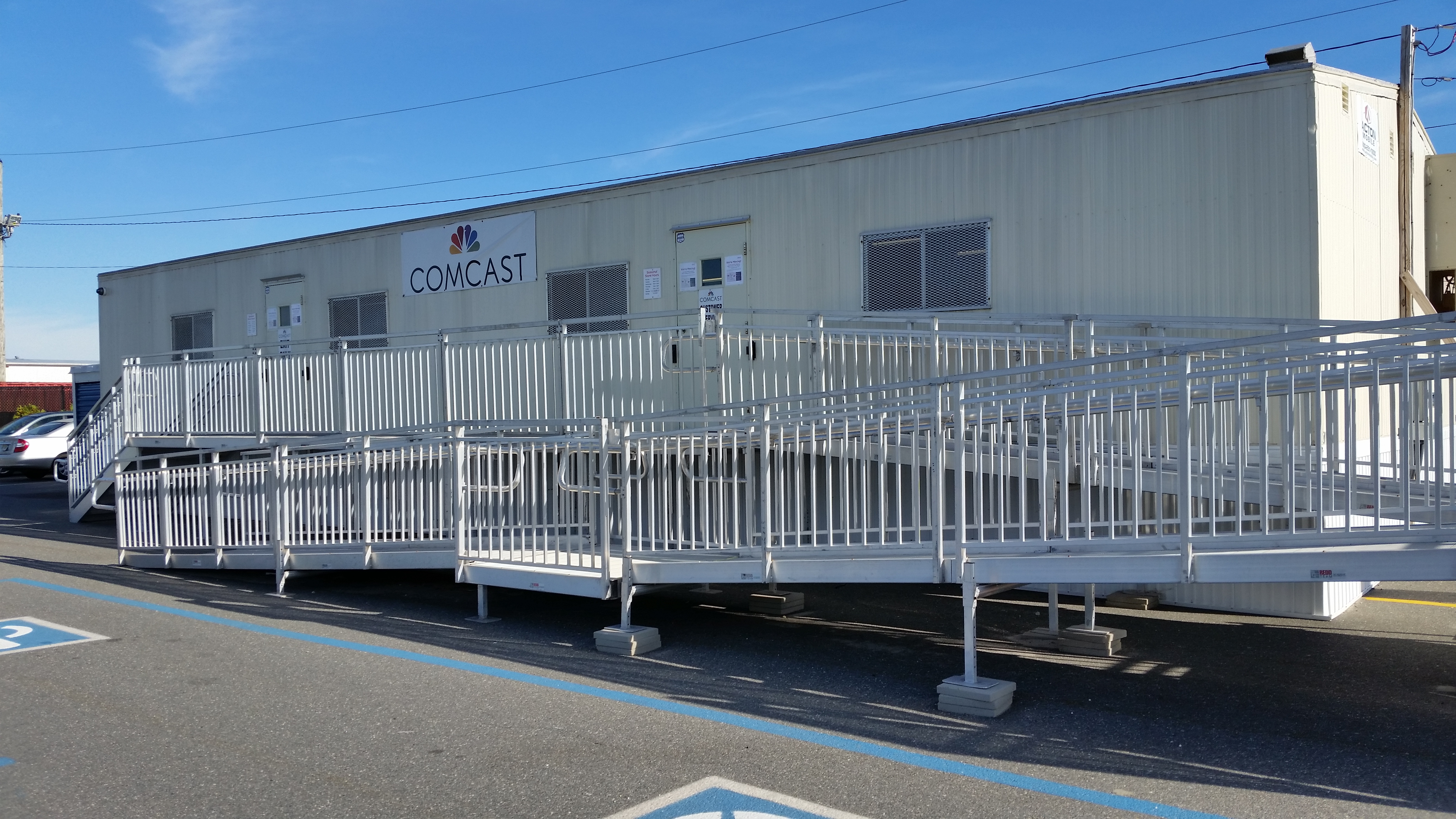 Comcast to close ocean city customer service center for Ocean city nj surf fishing report