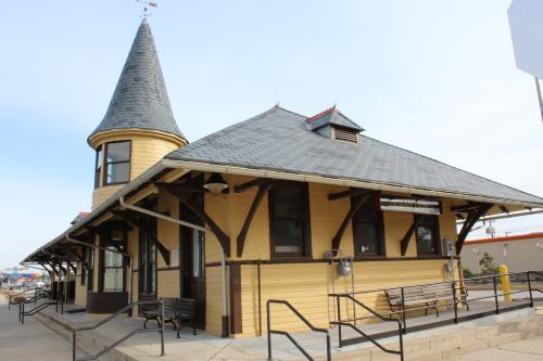 United Methodist Homes Ocean City Nj