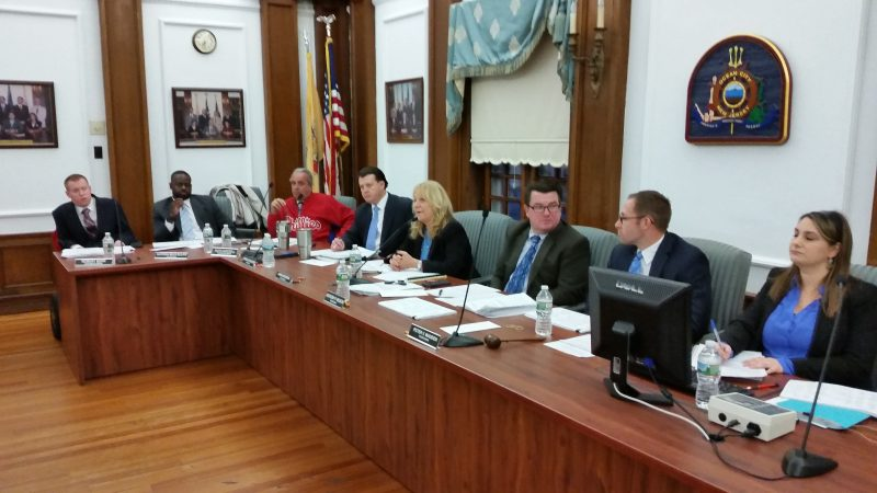 City Council has been discussing whether Ocean City should join with four other neighboring shore towns that ban the mass release of helium balloons.