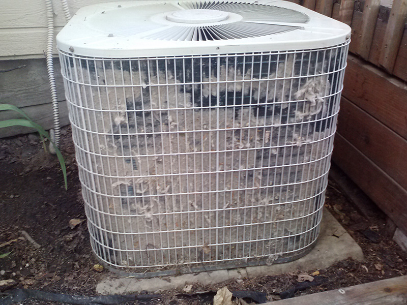 Why Is My AC Unit Making This Noise? | OCNJ Daily