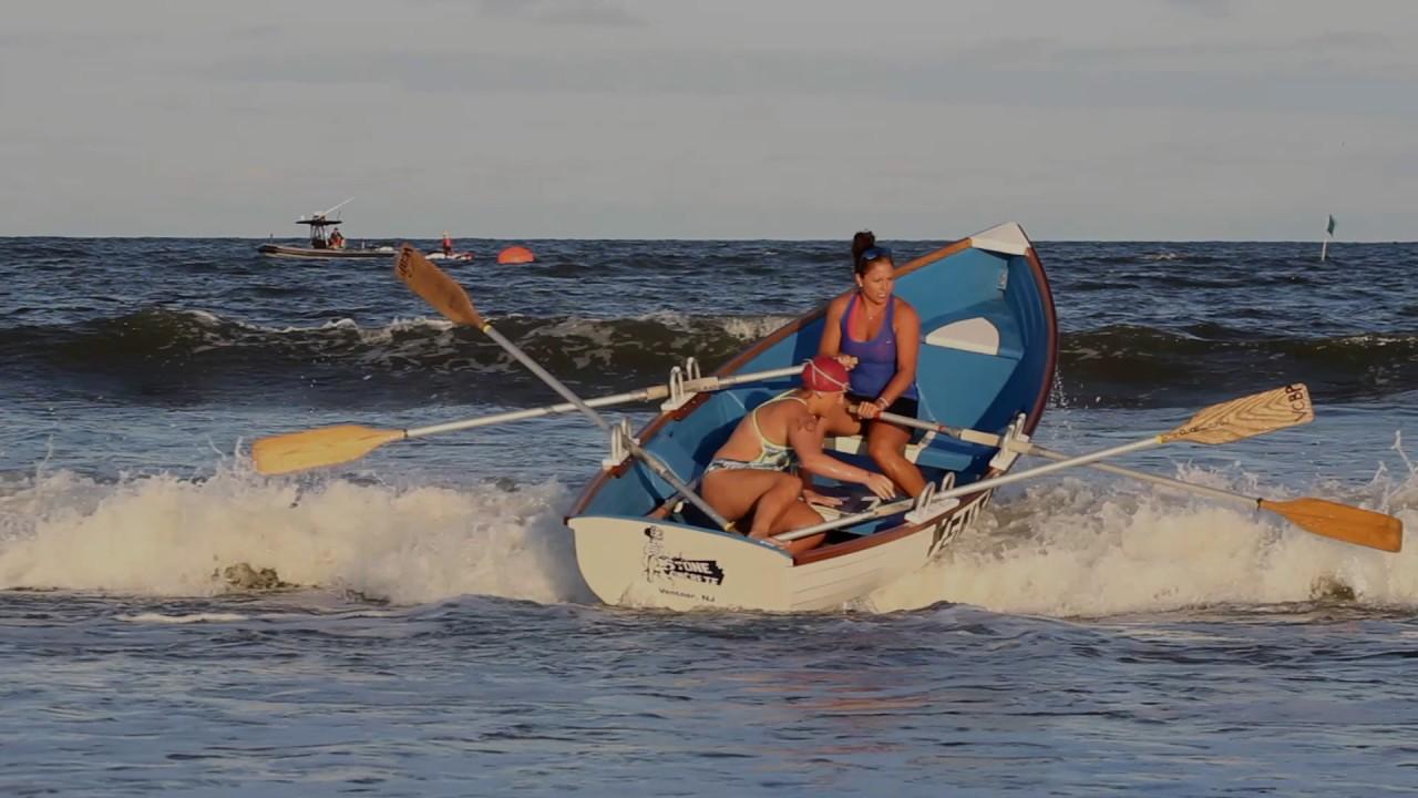 Ocbp takes second at the ocean city women s invitational for Ocean city nj fishing report