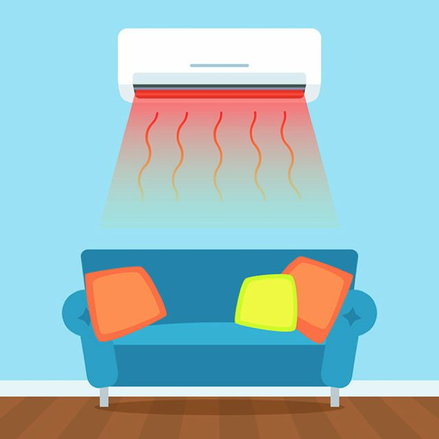 Why Is My Air Conditioner Not Blowing Cold Air | OCNJ Daily