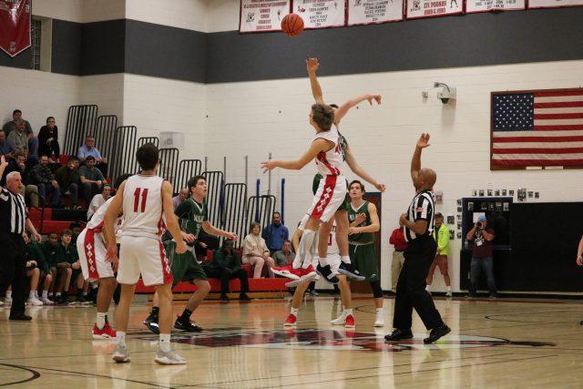 Ocean City Tops Rival Mainland in Basketball Showdown ...