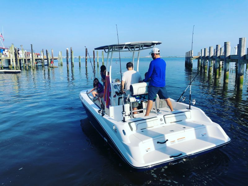 Jet Drive Exchange Offers Boating With Perks Ocnj Daily