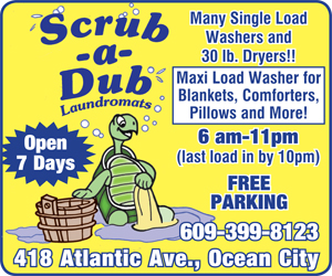 Scrub A Dub Car Wash